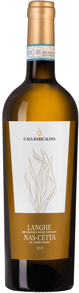 Bottiglia Casa Baricalino