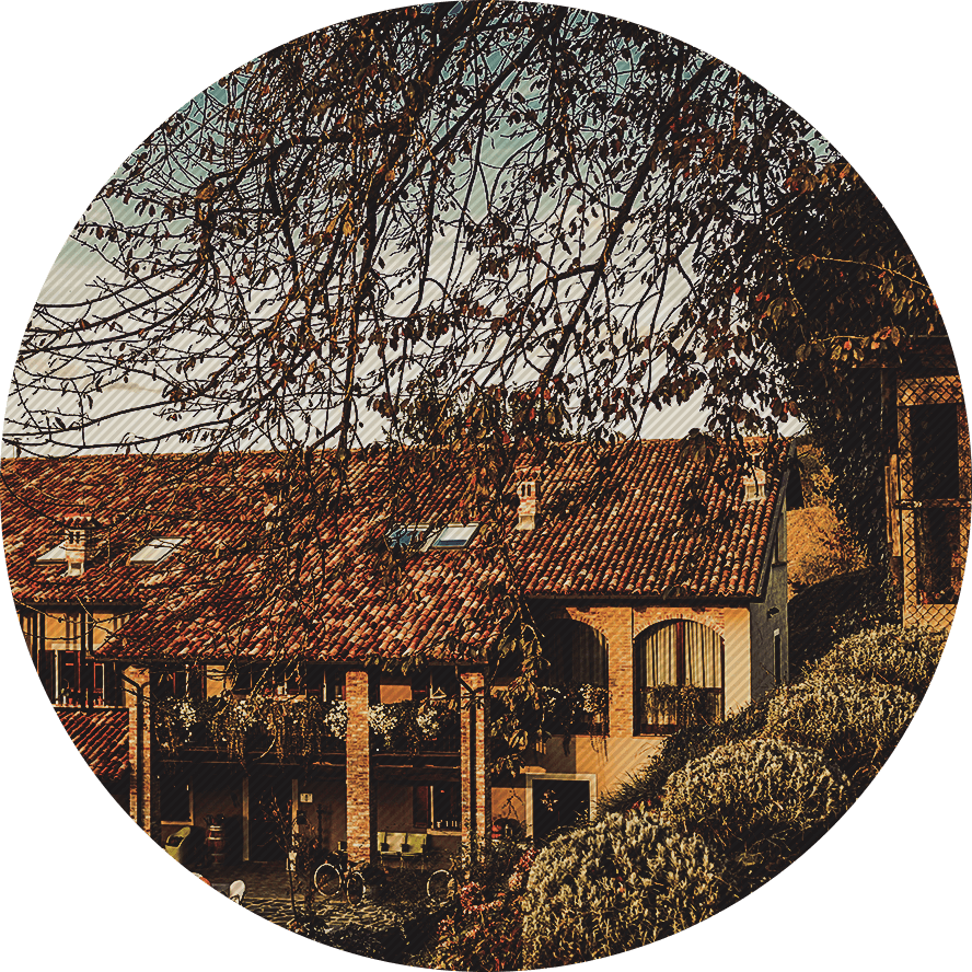 Cerchio Casa Baricalino