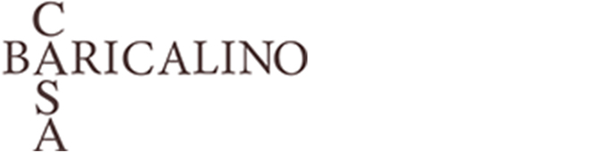 Logo Casa Baricalino