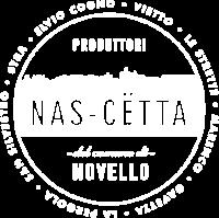 Logo Menu Nascetta